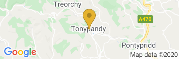 Eva Ashley Bridal – Tonypandy