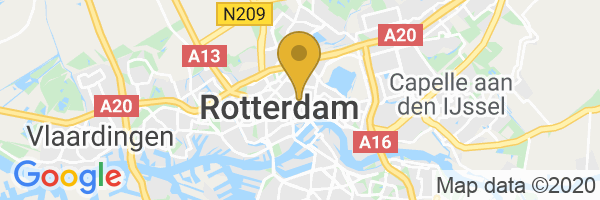 Wedding Wonderland – Rotterdam