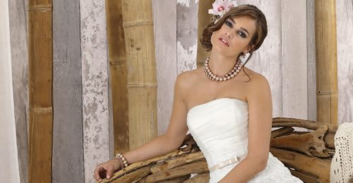 Trends in wedding dresses for 2017