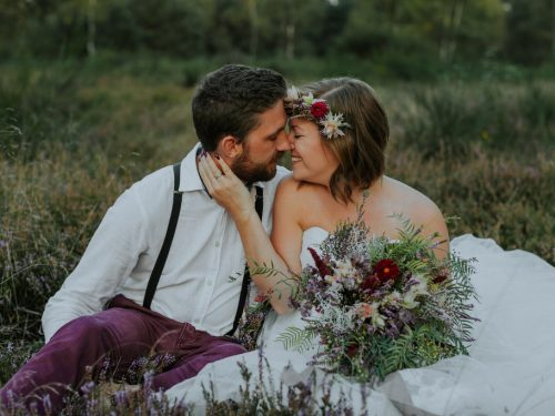 Styled Shoot   Ina & Pascale