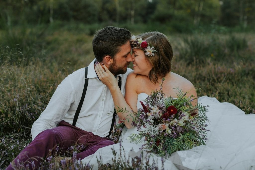 Styled Shoot | Ina & Pascale