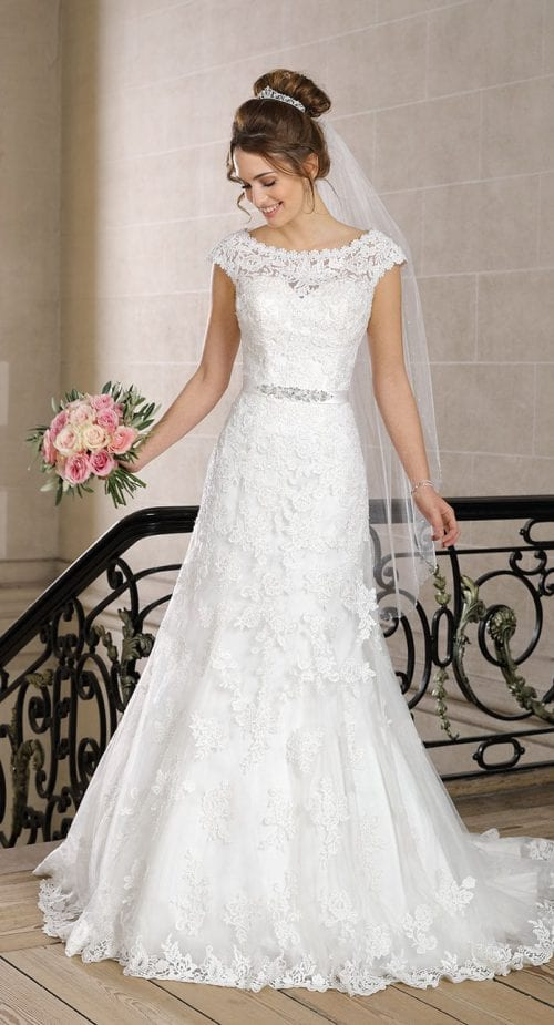 Chic Wedding Dresses | Collection Tres Chic Bridalwear
